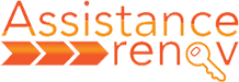 ASSISTANCE RENOV Logo